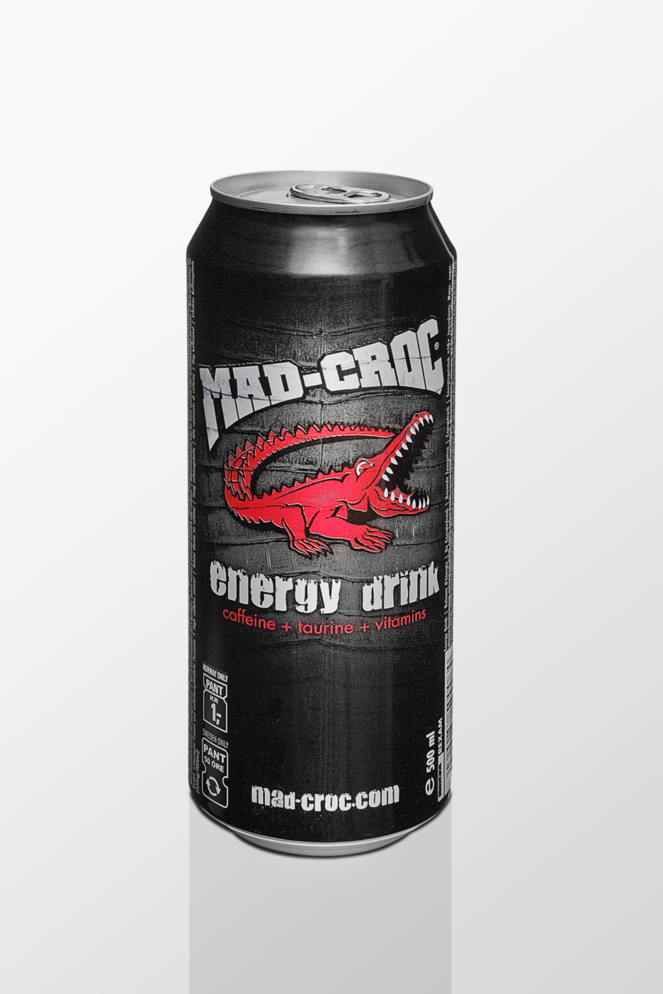Material Bank I Mad Croc Energy Drink And Gum